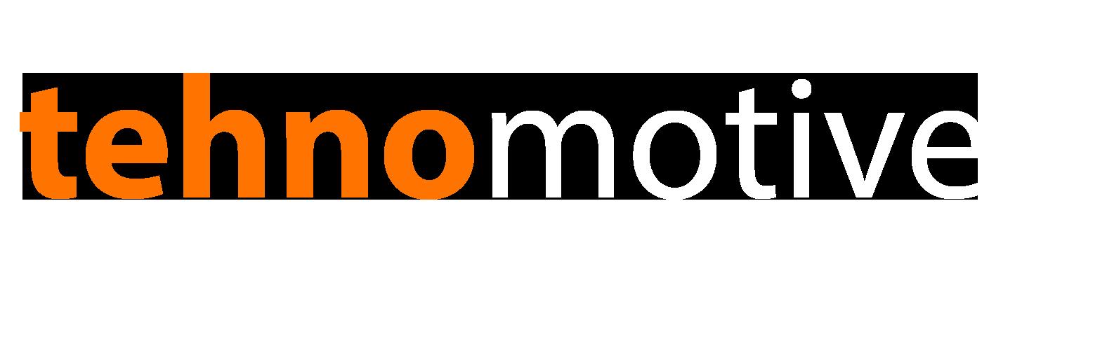Tehnomotive